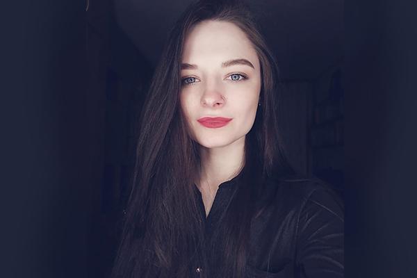 Костенко Валерия