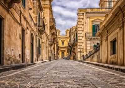 Прогулка по Италии