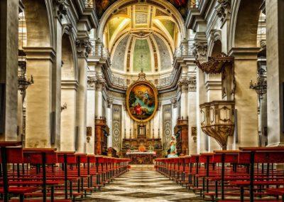 Кафедральный собор Италия