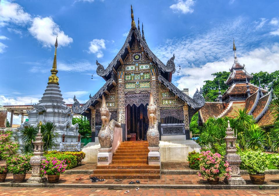 Туры в Тайланд: Паттайя и Патонг