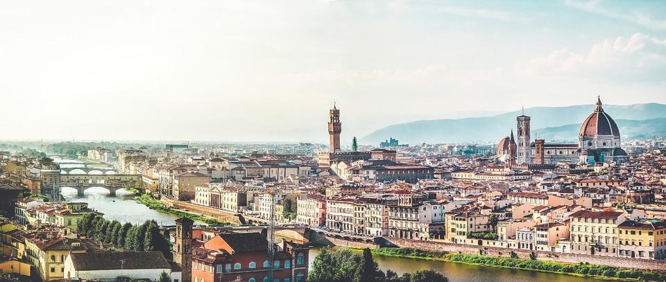 Туры в Италию из Краснодара
