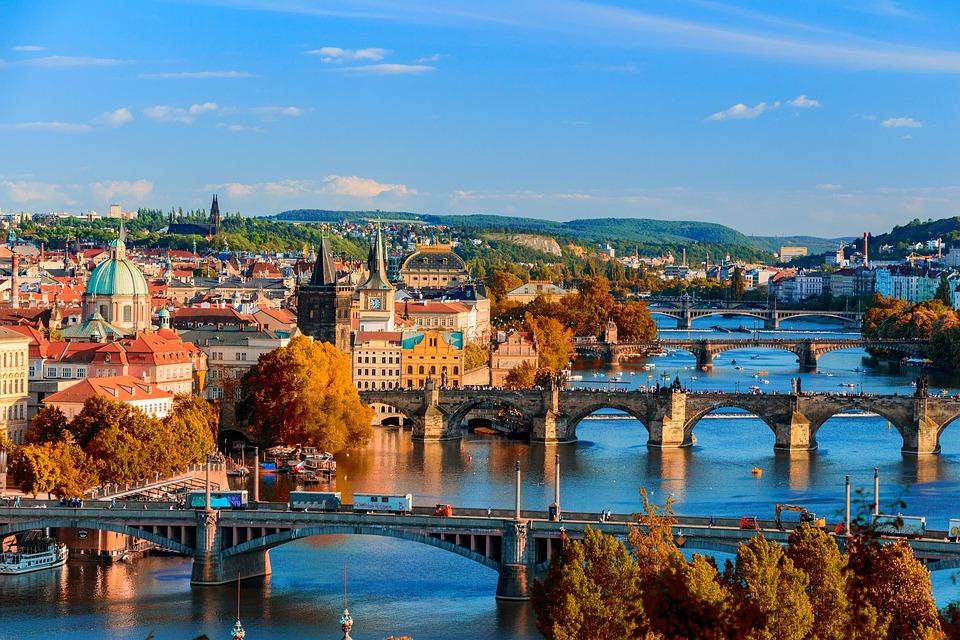 Туры в Чехию из Краснодара
