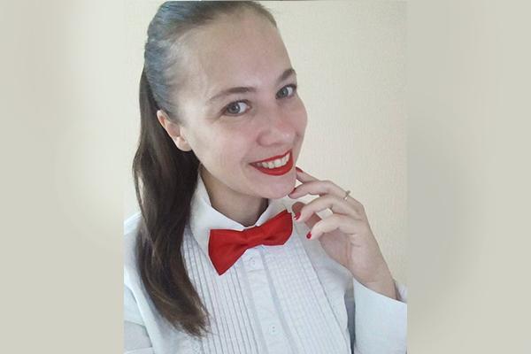 Ольга Ступницкая
