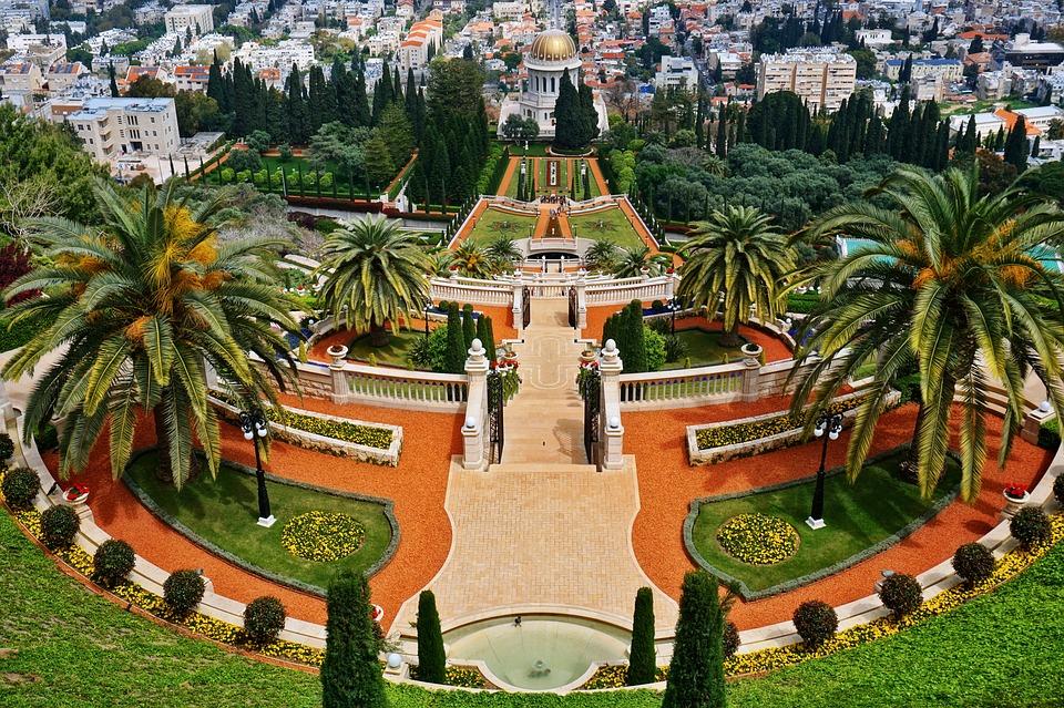 Туры в Израиль из Краснодара