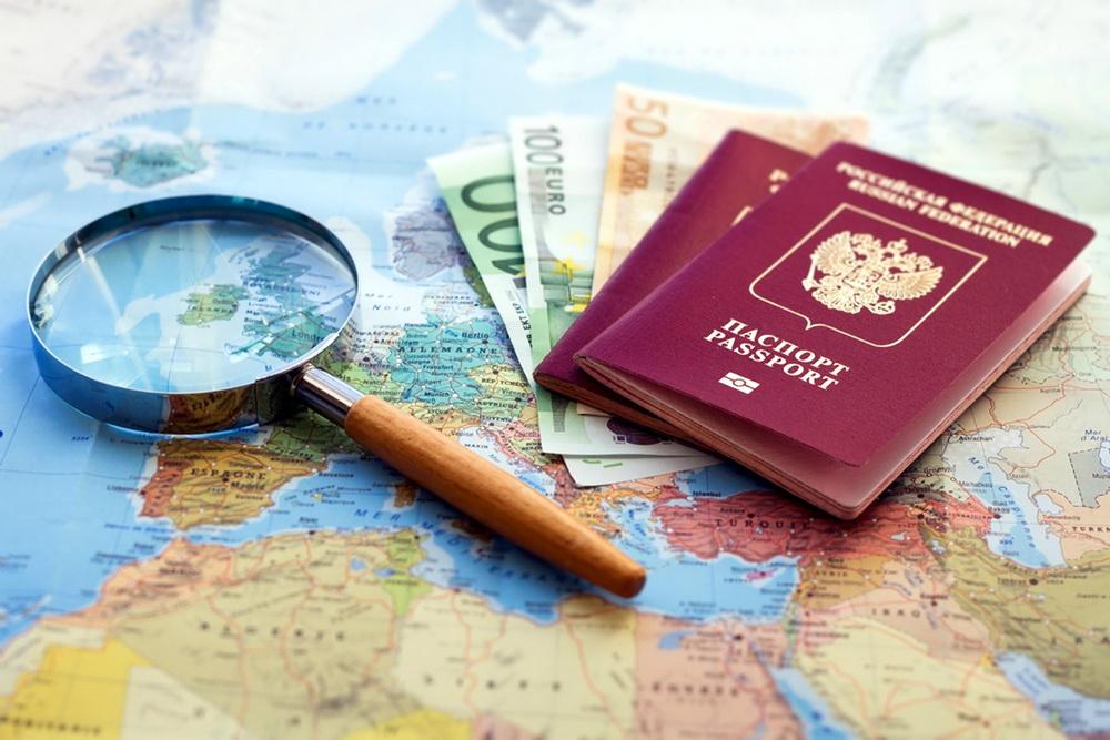 Упростили процедуру оформления загранпаспорта для россиян