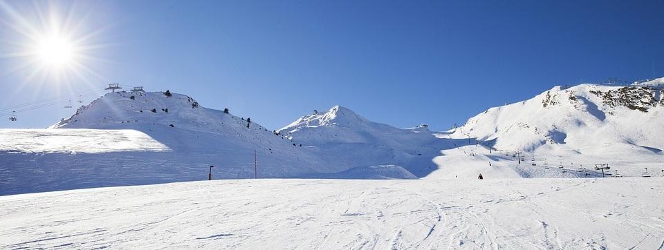 Андорра горнолыжные курорты